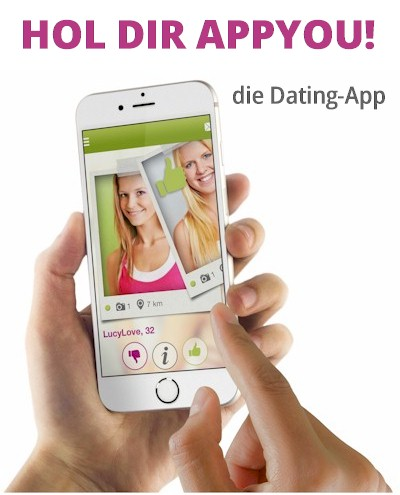 AppYou - die Dating-App
